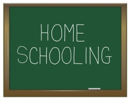Blog Homeschooling
